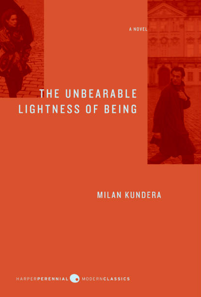 milan kundera s the unbearable lightness of Get this from a library the unbearable lightness of being [milan kundera michael henry heim] -- a young woman in love with a man torn between his love for her and his incorrigible womanizing one of his mistresses and her humbly faithful lover.
