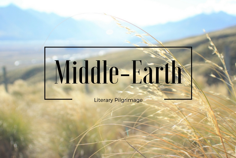 Middle-Earth Literary Pilgrimage