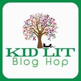 October KidLit Blog Hop