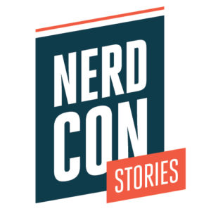 NerdCon: Stories logo