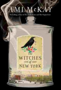 Cover of The Witches of New York