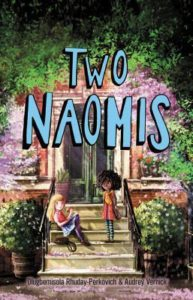 Cover of Two Naomis