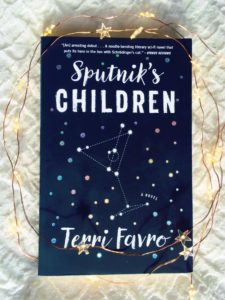 Sputnik's Children by Terri Favro