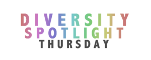 Diversity Spotlight Thursday