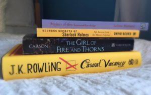 ARmchair book Expo giveaway