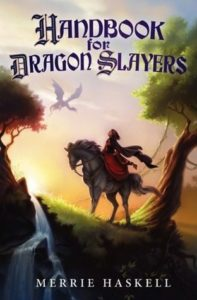 Handbook for Dragon Slayer's