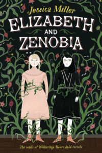 Elizabeth and Zenobia cover