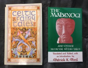 Celtic Fairy Tales and the Mabinogi