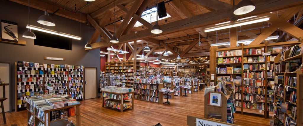 Elliot Bay Bookstore Co.