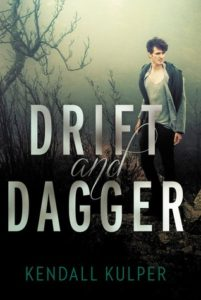 Drift and Dagger cover