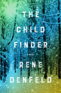 The Child Finder cover