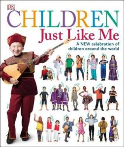 Children Just Like Me cover
